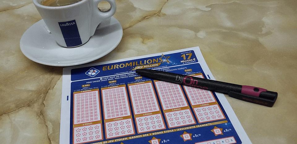 Beitragsseite 3 Lottospiele für Lotto und Tabakfans Lotto - 3 Lottospiele für Lotto- und Tabakfans
