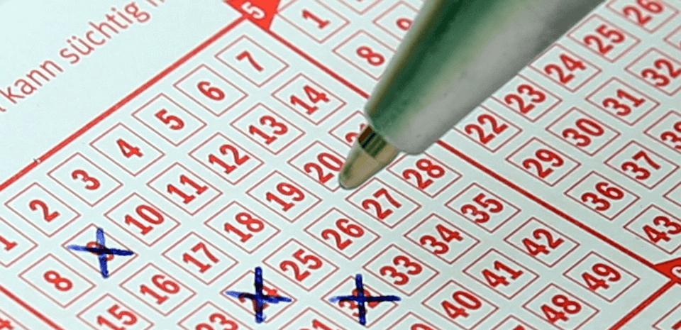 Lotto Gewinnen Tipps